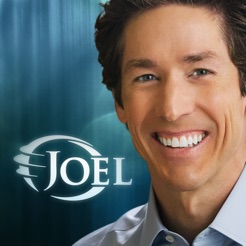 Joel Osteen for iPhone on the App Store