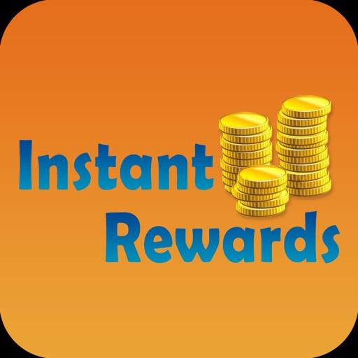 Instant Rewards