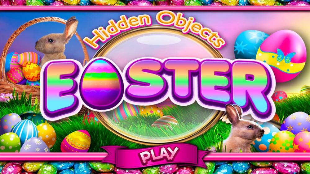 Hidden Objects Easter Gardens Cheat Codes