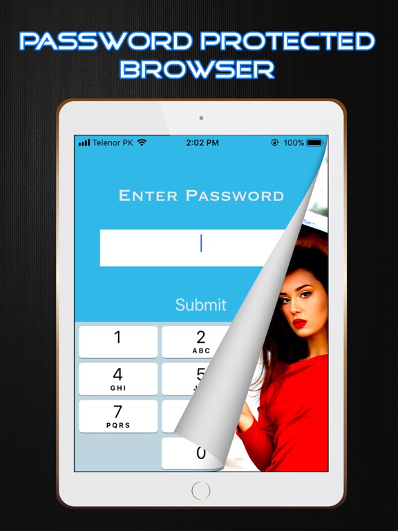 Private Browser incognito screenshot 6