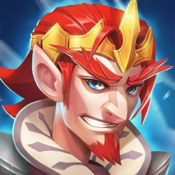 League of Warriors - Strategy RPG Game