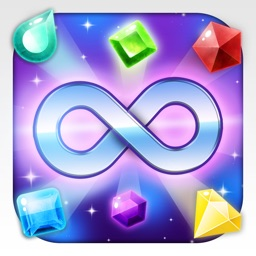 Jewel Galaxy: Infinite Puzzle