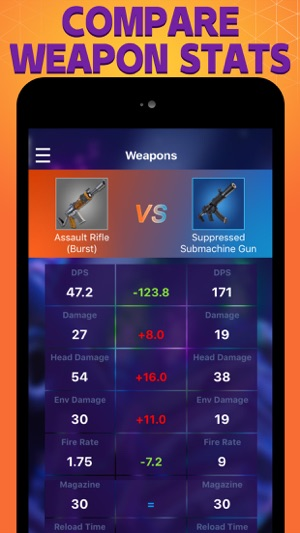 Stats Tracker for Fortnite on the App Store