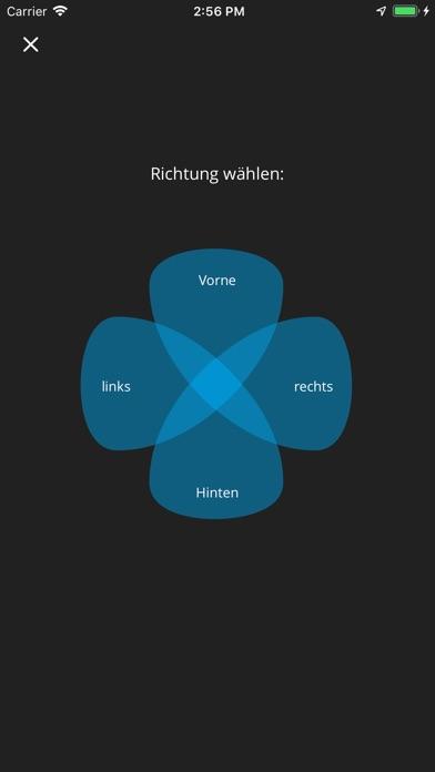 Screenshot for WIDEX EVOKE in Germany App Store