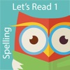 Let's Read 1: Spelling -  Lite