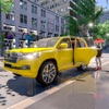 Cruiser Taxi Simulator