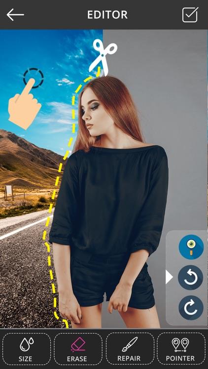 Photo Background Eraser