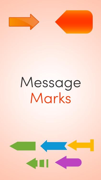 Highlighter Marker Stickers