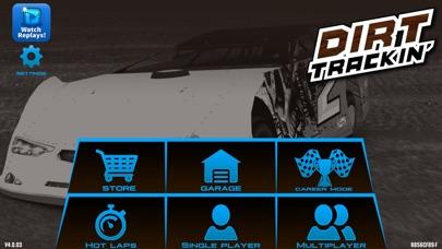 Dirt Trackin app image