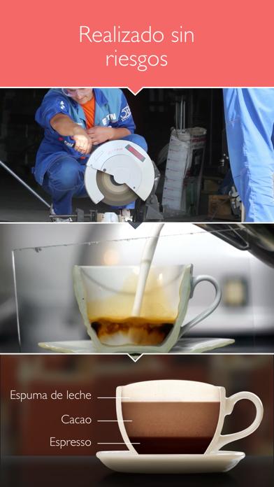 Screenshot for The Great Coffee App in Venezuela App Store
