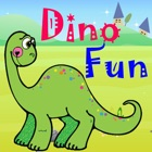 Dinosaur Learning Games Online icon