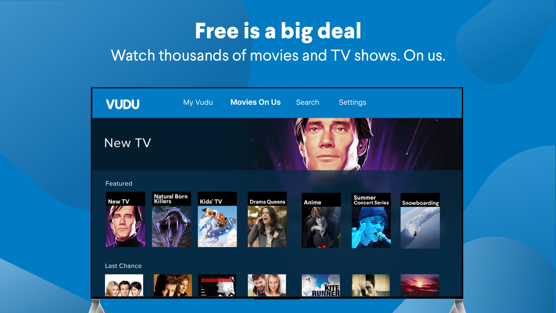 Vudu - Movies & TV screenshot 11