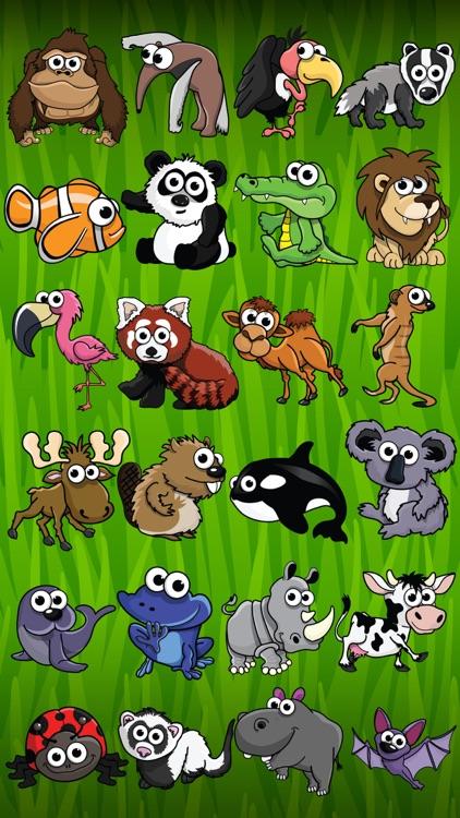 Dancing Pets 2 Stickers