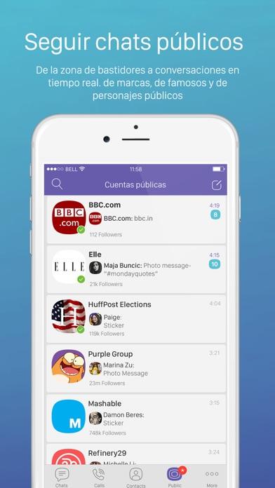 download Viber Messenger apps 2