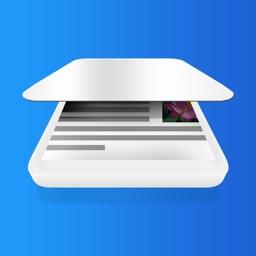 HD Cam Scanner - PDF Doc Scan