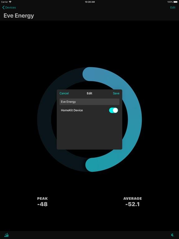 HomeScan for HomeKit screenshot 6