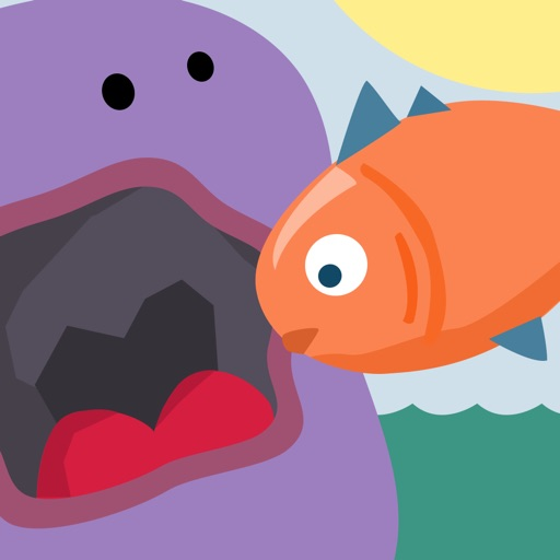Mish Mash Fish! The game