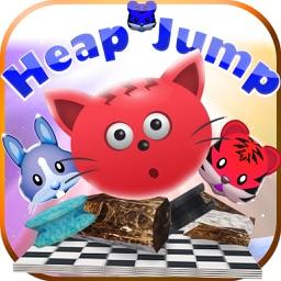 Heap Jump - Pro
