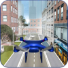 3D Drone Flight Simulator