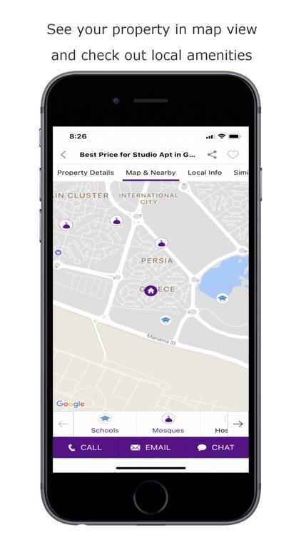 Zoom Property screenshot-4