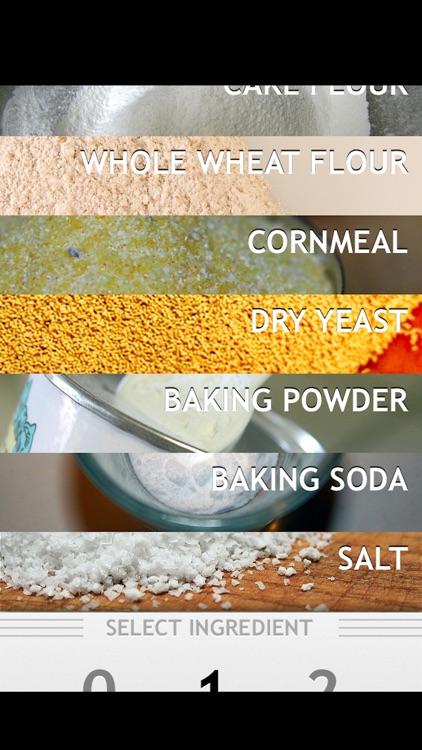 Kitchen Scale.