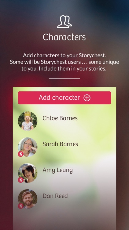Storychest