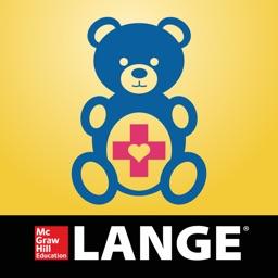USMLE LANGE Q&A for Pediatrics