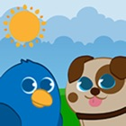 Funny Animals: Play and learn! icon