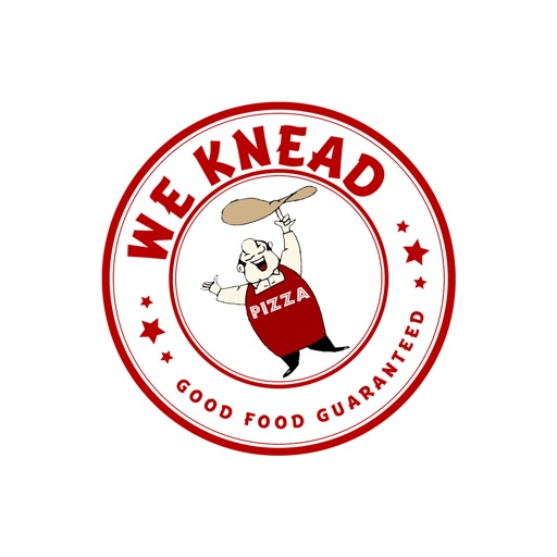 We Knead Pizza