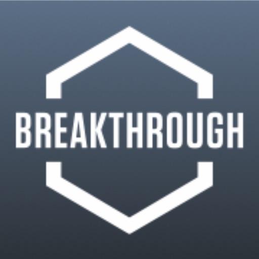 Tony Robbins Breakthrough