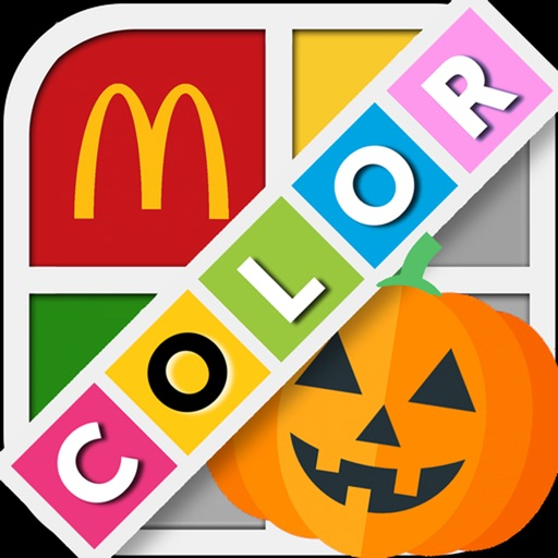 Guess the Color - Logo Games