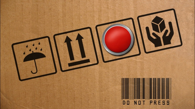 Do Not Press The Red Button
