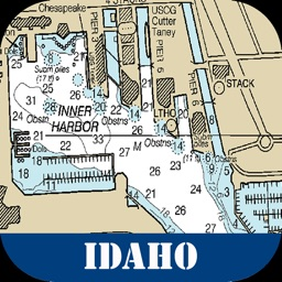 Idaho Raster Maps