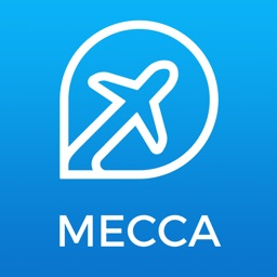 Mecca Travel Guide Offline