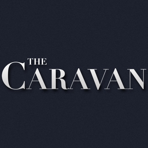 The Caravan Magazine icon