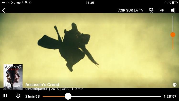 TV d'Orange screenshot-3