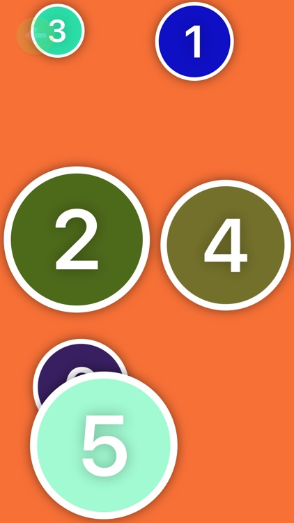 Counting Dots: Number Practice screenshot-3