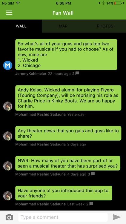 WICKED® screenshot-4