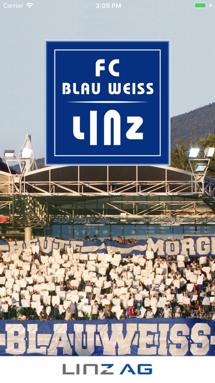 Blau Weiß Linz screenshot-0