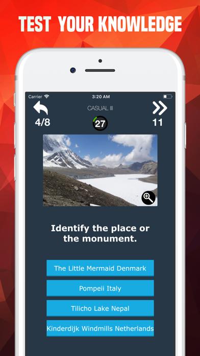 Iconic Places Trivia -Pic Quiz screenshot three