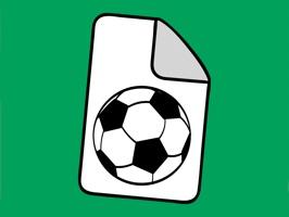 Football movsticker
