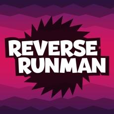 Activities of Reverse Runman