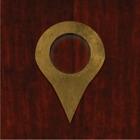 Finde meinen Breitengrad und Längengrad icon