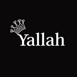 Yallah Passenger App