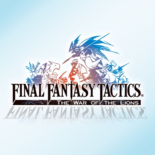 FINAL FANTASY TACTICS icon