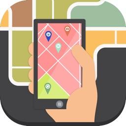 Mobile Location Tracker