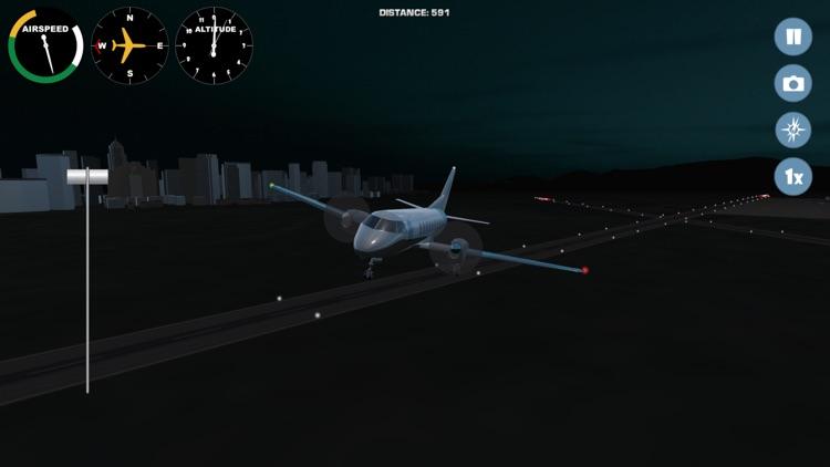 Airplane Fly the World screenshot-4