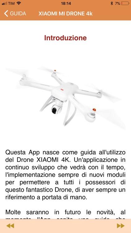mi Drone ITA