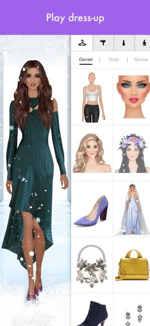 Covet Fashion On The App Store