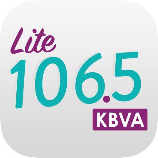 Lite 106.5 KBVA